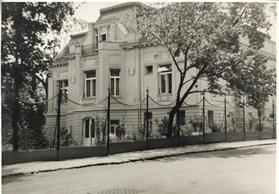Villa Habru